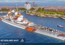 Holenderskie krążowniki wchodzą do wczesnego dostępu w World of Warships