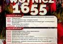 Rekonstrukcja historyczna Woynicz 1655 - 2021