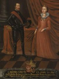 Potomkowie Jagiellonów rządzili i rządzą na dworach całej Europy. Jedną z ich krewnych jest Elżbieta II