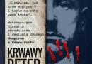 """""""Krwawy Peter"""" J. Molenda - premiera"""