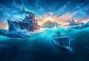 Okręty podwodne już dostępne w World of Warships