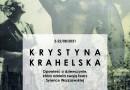 """Wystawa: """"Krystyna Krahelska. Opowieść o dziewczynie, która oddała swoją twarz Syrence Warszawskiej"""""""
