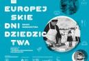 Europejskie Dni Dziedzictwa 2021 poświęcone będą smakom dziedzictwa