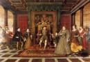 Dlaczego Henryk VIII nie mógł doczekać się dziedzica? Tajemnicza choroba w królewskim łożu