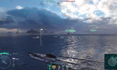 World of Warships. Recenzja łodzi podwodnych