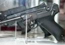 Pistolet P08 - si vis pacem, para bellum