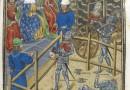 Jean de Carrouges i ostatni pojedynek średniowiecznej Francji. Na śmierć i życie walczył o cześć żony