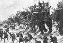 Wojny punickie. Pokonanie Kartaginy dało Rzymowi hegemonię nad Morzem Śródziemnym