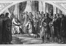 Przestępstwa, przebieg procesu i kary w średniowiecznej Polsce