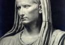 Oktawian August. Nastoletni spadkobierca Cezara, który został pierwszym cesarzem rzymskim