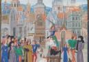 Kara śmierci w średniowiecznej Polsce. Życie chłopa było warte 12 razy mniej niż rycerza