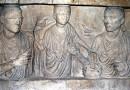 Życie rodzinne w starożytnym Rzymie