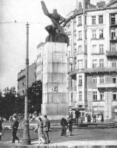 Polska Walcząca Warszawa
