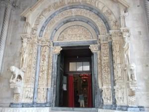Katedra Chorwacja
