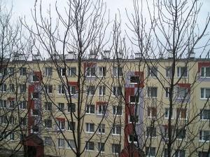 Nowa Huta os. Piastow