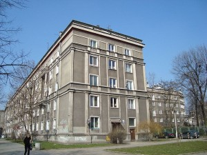 Nowa Huta Centrum
