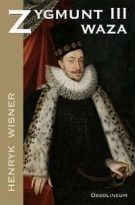 Zygmunt III Waza ksiazka