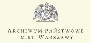 Archiwum Państwowe m.st. Warszawy
