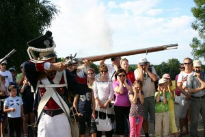 Batalia napoleońska Będomin