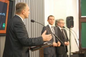 Historia Sejm 2