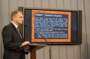 Historia Sejm 3