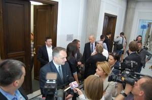 Historia Sejm 5