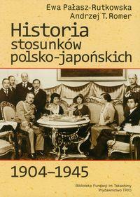 Historia stosunków polsko-japońskich