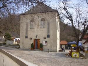 Kazimierz Dolny nad Wisłą 15