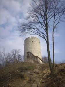 Kazimierz dolny nad Wisłą 3