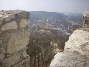 Kazimierz dolny nad Wisłą 4