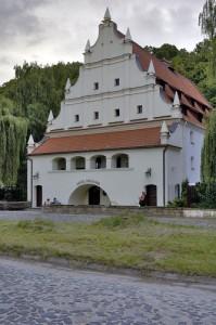 Kazimierz dolny nad Wisłą 5
