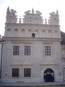 Kazimierz dolny nad Wisłą 8