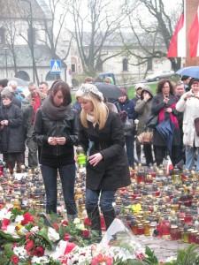 Kraków katastrofa krakowianie 2
