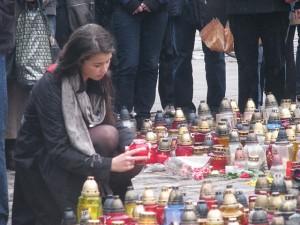 Kraków katastrofa krakowianie