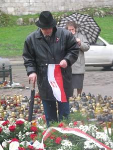 Kraków katastrofa krakowianie 7