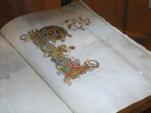 Najcennejsze dzieła Biblioteki Jagiellońskiej wystawa 3