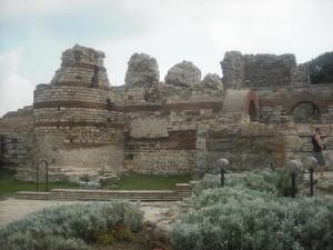 Nessebar Bułgaria 2