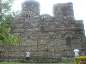 Nessebar Bułgaria 6
