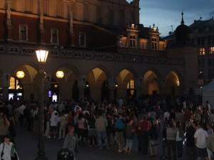 Noc Muzeów w Krakowie 2011 15