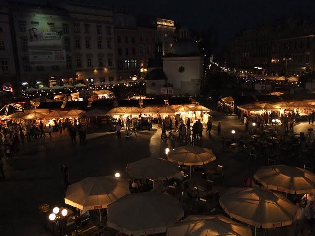 Noc Muzeów w Krakowie 2011 18