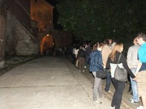 Noc Muzeów w Krakowie 2011 19