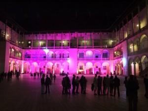 Noc Muzeów w Krakowie 2011