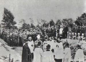 Pogrzeb po przewrocie majowym
