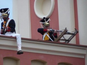 Rekonstrukcja Ostrołęka 11