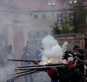 Rekonstrukcja Ostrołęka