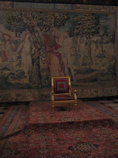 Tron Wawel