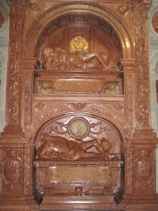 Wawel Kaplica Zygmuntowska