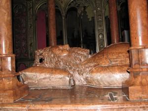 Wawel Kazimierz Wielki 3