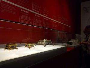 Wystawa Madryt skarby Polski 4