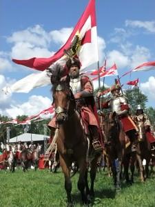 bitwa pod Kłuszynem - Warszawa